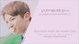 Video SEVENTEEN (세븐틴) - Love Letter (사랑쪽지) (Color coded Han/Rom/Eng) lyrics download MP3, 3GP, MP4, WEBM, AVI, FLV Desember 2017