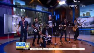 Download lagu Perform PMR Malam Jumat Kliwon - IMS