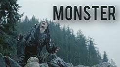 The 100 || Monster