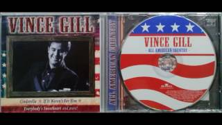Watch Vince Gill Savannah video