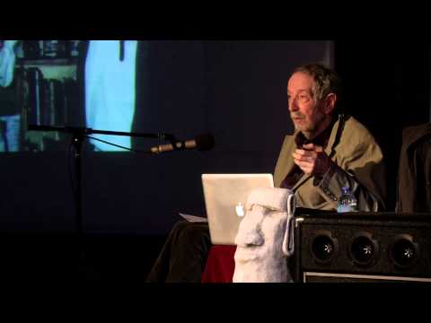 Michael Glickman - John and Michellettes: John Michell Memorial Lecture - Megalithomania