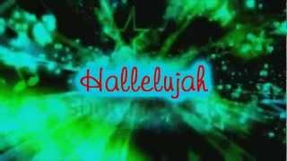 Hallelujah- jason castro