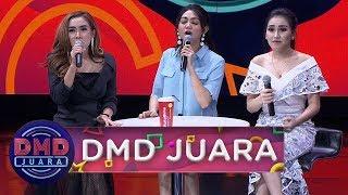 Ayu Sama Cita Citata Bakal Ngapain Ya Kalo Ada Reporter - DMD Juara...