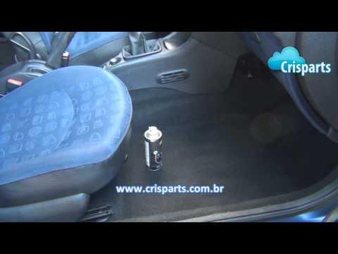 Higienização de Ar Condicionado Automotivo - Vídeo explicativo (Faça Você mesmo / Tutorial)