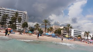 Mallorca Cala Millor Strand Wetter