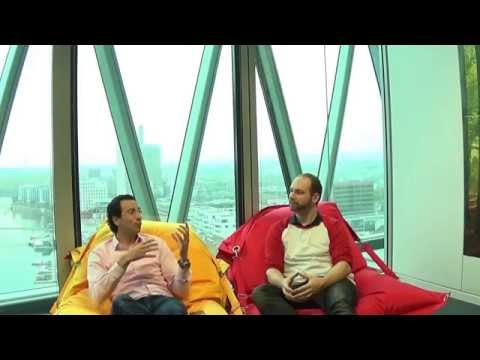 Exclusive Interview With Ram, The Co-Founder Of Accelerator Frankfurt