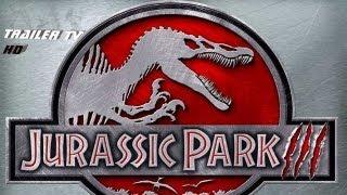 Парк Юрского периода 3D русский трейлер HD