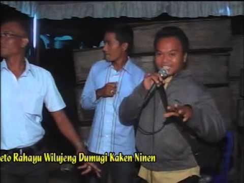 Mancing Pinggir Kali -Karawitan Jawi Bimo Ngremboko Budoyo