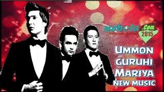 Ummon guruh - Mariya (Uzb music)