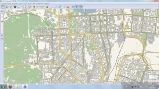 Создание Растровых Карт(В этом видео показано как создавать растровые карты в OZI explorer и SAS Planet, а затем привязывать их к программе..., 2013-10-31T05:31:42.000Z)