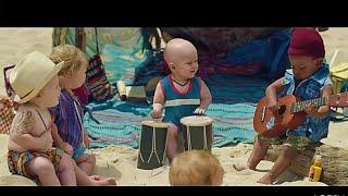 Funny Baby Island👶 Whatsapp Status Video By Prasenjeet Meshram