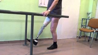 Repeat youtube video Proteza nogi silikon,RHEO-3 tyg.po amputacji!!!ORTO-ACTIV Zielona Góra LUBUSKIE cz.1