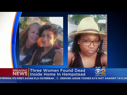 Three Women Found Dead Inside Home In Hempstead