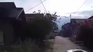 SAKSI HIDUP || Mengapa Rumah Warga di petobo tidak tersentuh Gempa