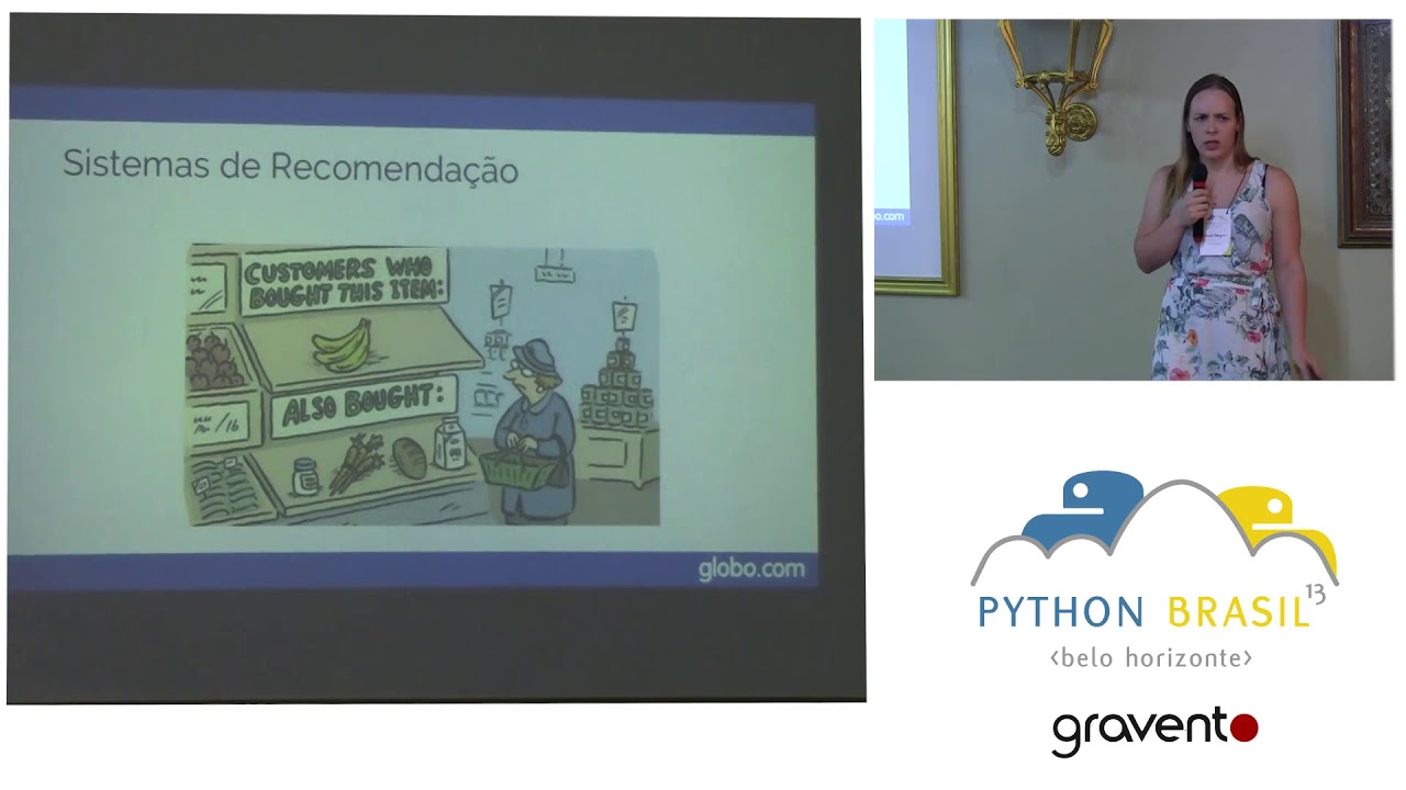 Image from Big Data com Apache Spark na Globo.com