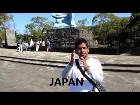 Japan - Nagasaki