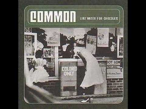 Common - The Questions