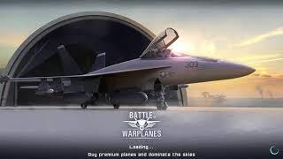 Battle of Warplanes  Airplane Games War Simulator 2019 06 01 14 42 26