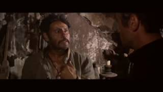 Tuco Fights his Brother