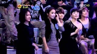 Han Groo Dancing~