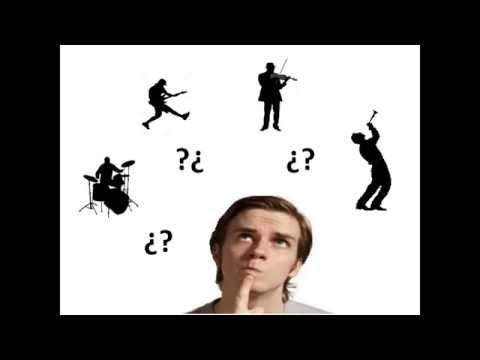 Test: Descubre que instrumento musical va con tu personalidad y te sería fácil tocar