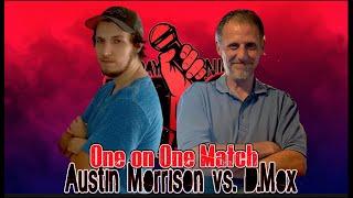 Rematch: Austin Morrison vs. D.Moxley (Monday Night Mic)