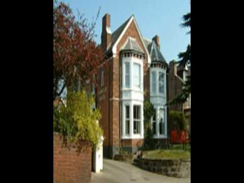 The Gungate  Tamworth  United Kingdom
