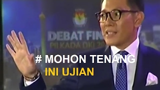 Video FULL DEBAT #MOHON TENANG INI UJIAN download MP3, 3GP, MP4, WEBM, AVI, FLV November 2017