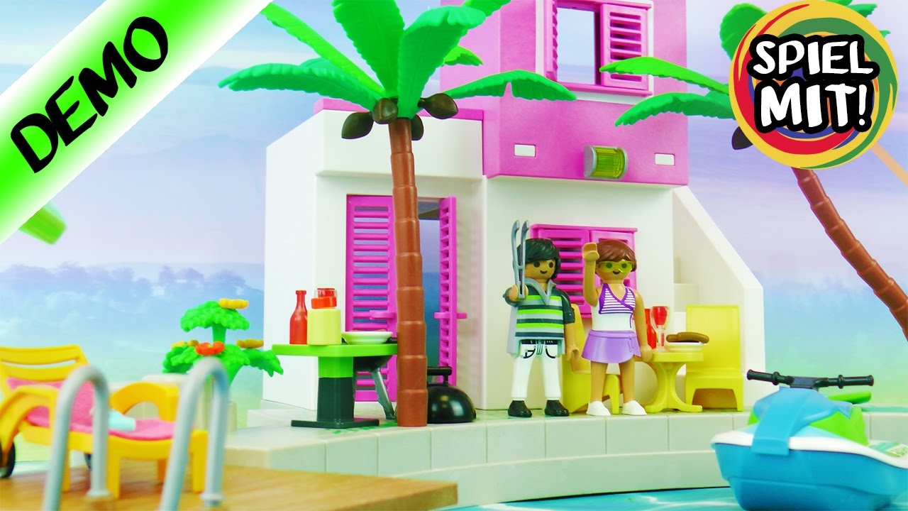 Playmobil Kueche Villa - Wohnkultur Design, Haarstyling und ...