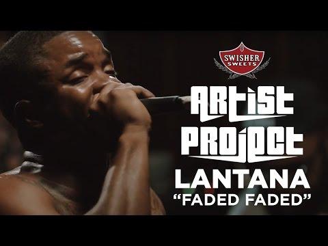 "Lantana - ""Faded Faded"" (LIVE) @ Pack Night Cincinnati / Swisher Sweets Artist Project"