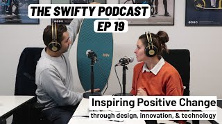 The Swifty Podcast #19 – Swifty Fitness: All About Our Fitness Equipment for Use at Home!