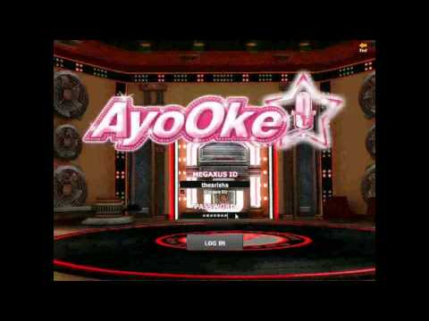 Ayo Oke Review - Bruno Mars - Count On Me (Karaoke Game)