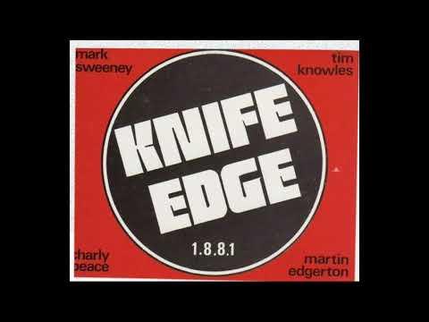 Knife Edge Side 2 of 4