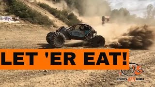 Rush Off Road Park - RACING & CARNAGE....NEED I SAY MORE!?