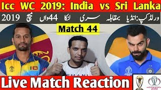 Analysis and discussion by Wasif Ali from crictales. Chit chat with cricket fans reaction show Ep#18