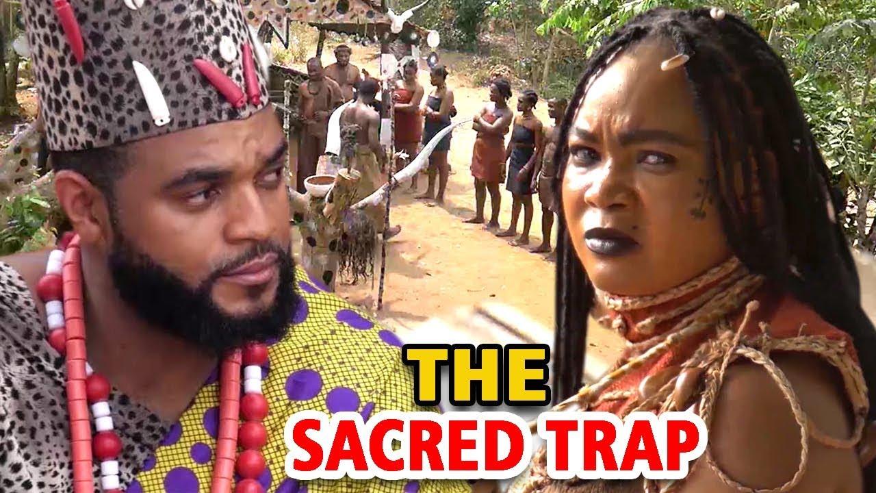 "Download THE SACRED TRAP SEASON 1&2 ""FULL MOVIE"" - (Rachael Okonkwo) 2020 Latest Nollywood Epic Movie"