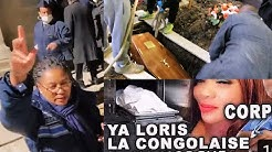 🔴SCANDALE: MIMI Oyo ABimisa AUDIO sur LORIS LACONGOLAISE & CONFUSION ya CORPS na MORGUE Parle Enfin