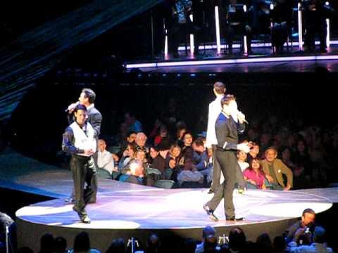 Notte di luce il divo nassau coliseum uniondale ny 2009 - Il divo at the coliseum ...