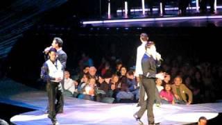 Notte di Luce Il Divo Nassau Coliseum Uniondale NY 2009