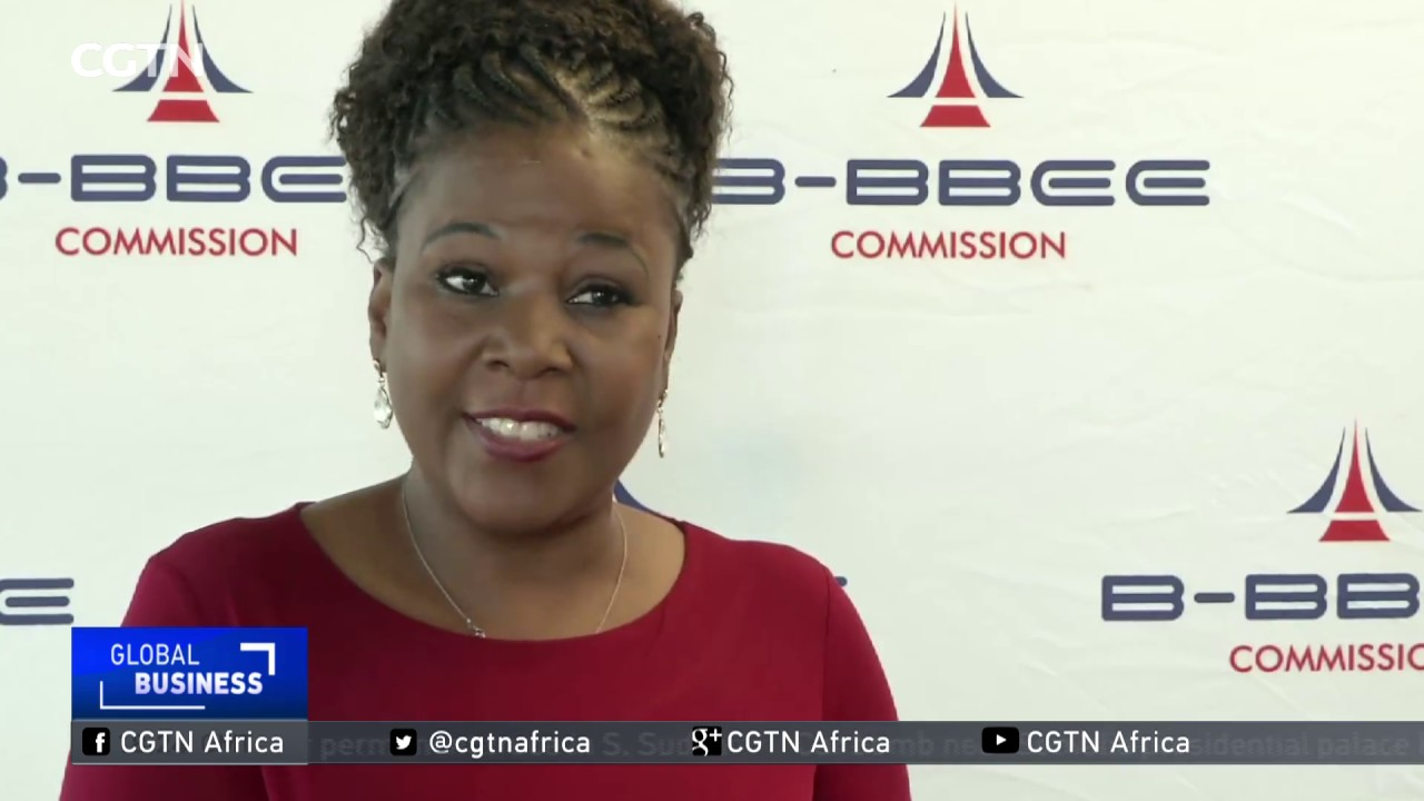 Slight improvement in building South Africa's black-owned businesses