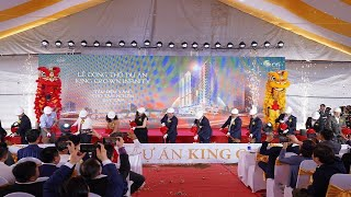 Bamboo Capital - Chủ đầu tư dự án căn hộ King Crown Infinity Thủ Đức - Tập đoàn đa ngành