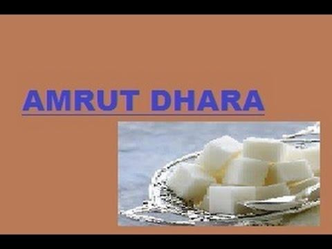 Amrut Dhara