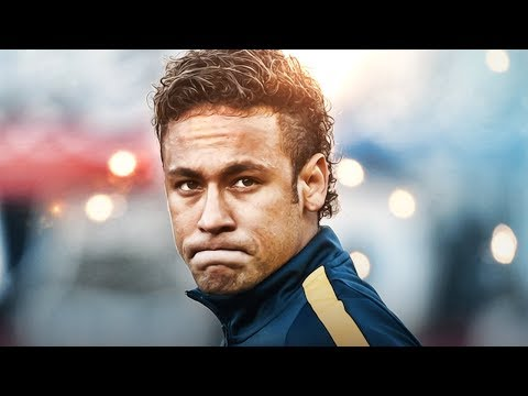 Neymar 17 - 18 - New Beginning - Ready For PSG - HD