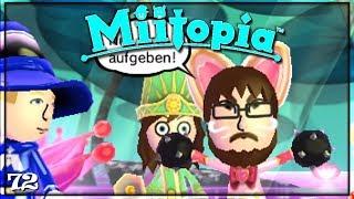 Baastis neuer Smoking - MiiTopia - #72 - Balui - Nintendo 3DS