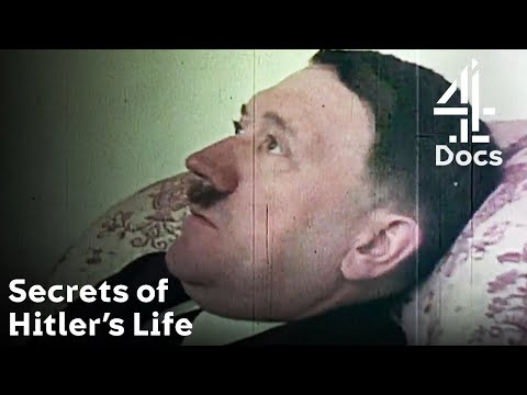 The Secrets Of Hitler's Life | Hitler: Rise And Fall