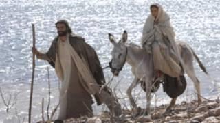 When Joseph went to Bethlehem