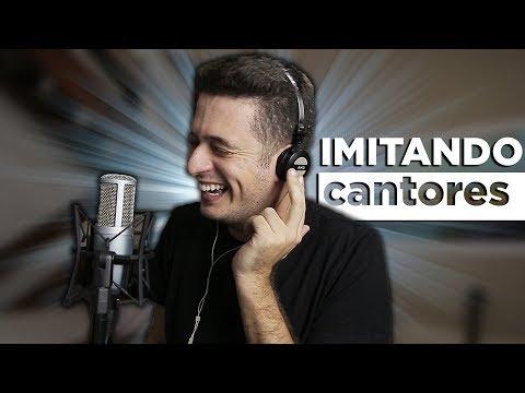 IMITANDO CANTORES GOSPEL