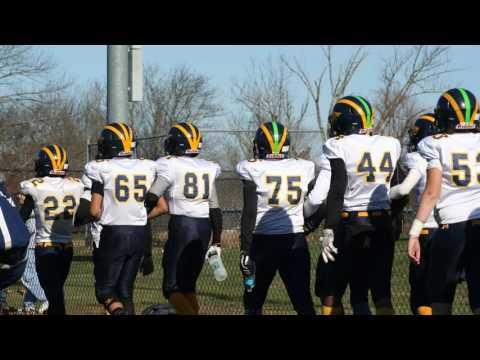 Florence Township Football Association 2016 Montage