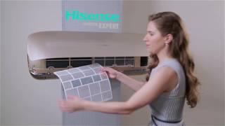видео Купить кондиционер C&H в Херсоне