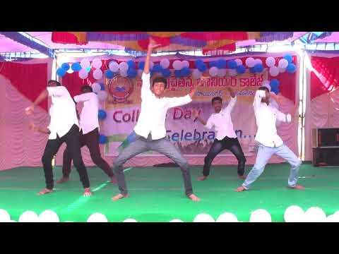 Sai Sri Chaitanya Junior College Palamaner